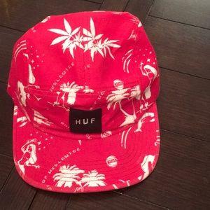 HUF Hawaiian Hat